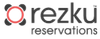 Rezku Reservations logo top