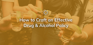 Crafting Restaurant Drug and Alcohol Policy
