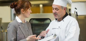 Restaurant Kitchen Management