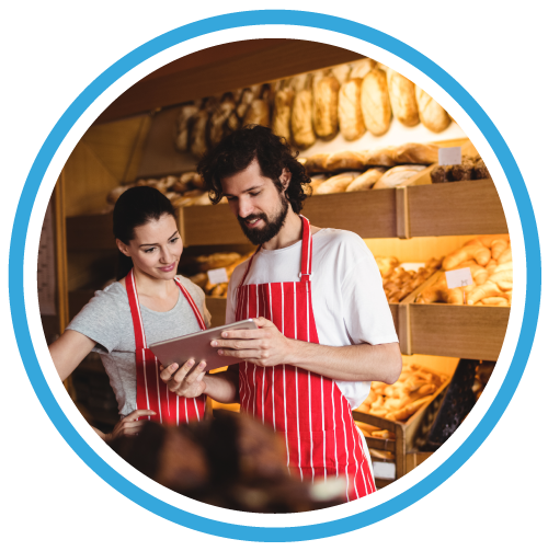 Monitor and Manage Bakery Labor Expenses