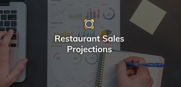 Projecting restaurant sales