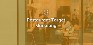 Restaurant Target Marketing