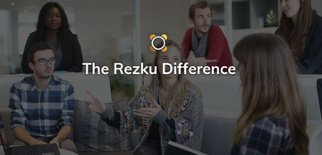 The Rezku Difference