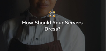 How Should Your Servers Dress?