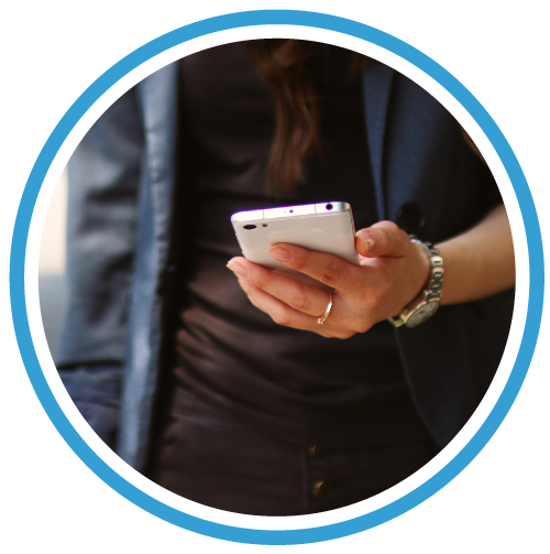 Mobile management solution for busy owners