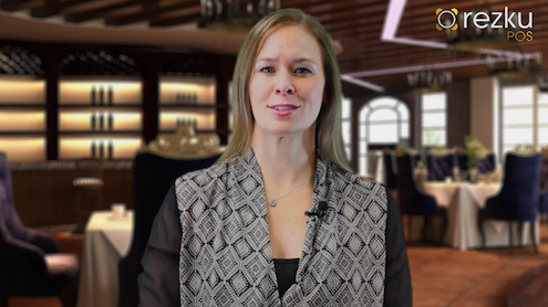 Restaurant management video preview