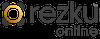 Rezku iPad POS Logo