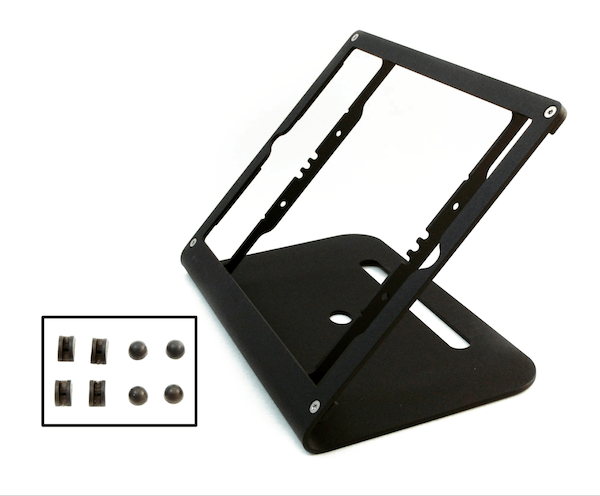 Heckler iPad Stand Tools and Assembly