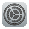Mac Settings Icon