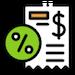 Rezku Cash Discounts icon