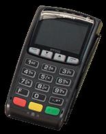Ingenico iPP350