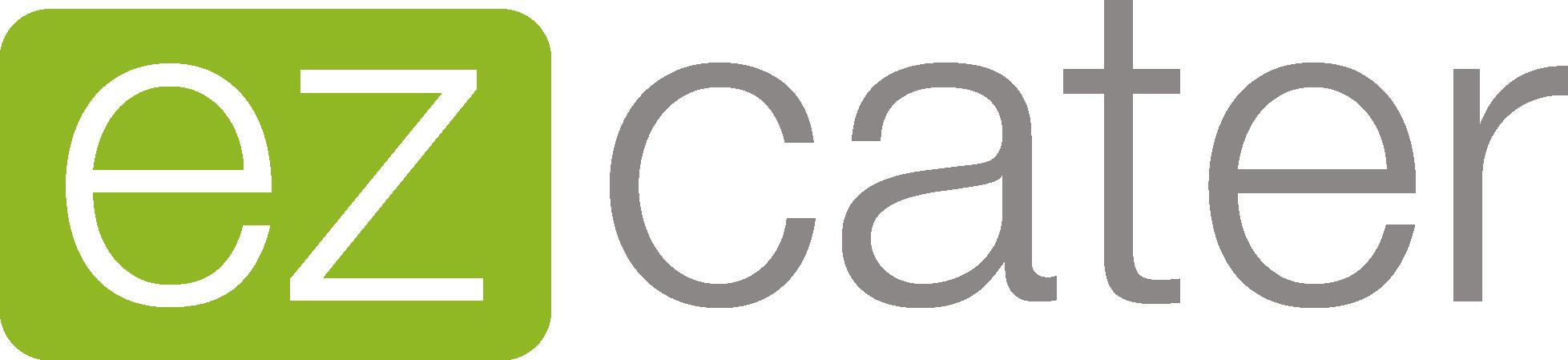 EZcater logo