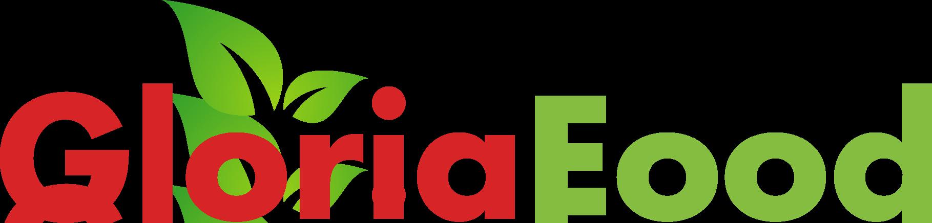 Gloria Food logo
