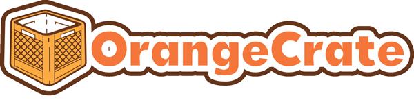 Orange Crate logo