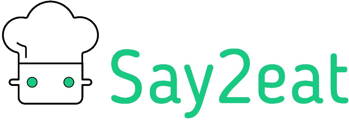 say2eat logo