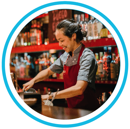 Restaurant inventory integrations