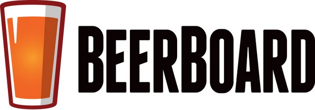 BeerBoard logo for draft beer system logo