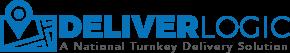 DeliverLogic logo