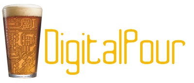 DigitalPour logo