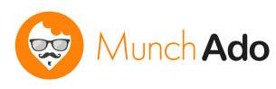 MunchAdo logo