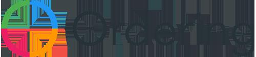 Ordering logo