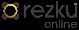 Rezku Online logo