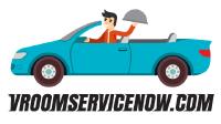 VroomServiceNow logo