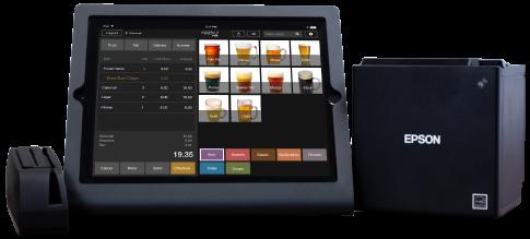 Brewery POS iPad