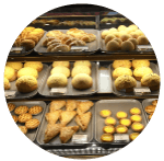 Rezku POS for Bakeries and cake shops