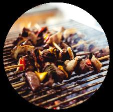 Rezku for BBQ Restaurants