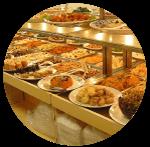 Rezku POS for Buffets