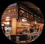 Rezku POS for Japanese Restaurants