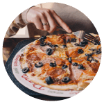 Rezku POS for Pizza parlors