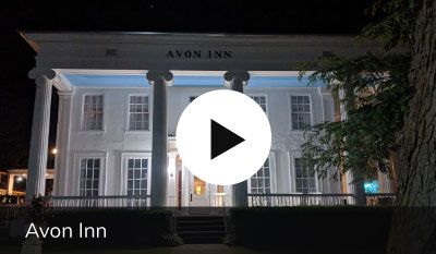 Video testimonial Avon Inn