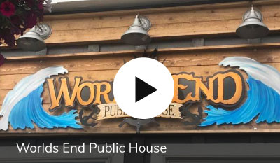 Video testimonial Worlds End Public House