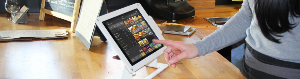 Restaurant Tablet POS