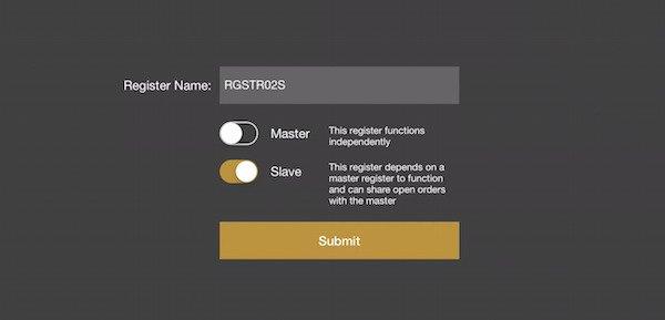 best rezku pos register setup