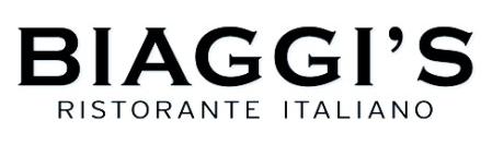 Biaggi's Ristorane Italiano Logo Rezku Customer