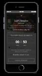 Rezku Prime Management App On Phone