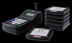 Rezku Prime LRS Guest Paging System