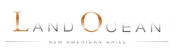 Land Ocean logo Rezku Prime Customer