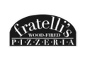 Fratelli's Wood-Fired Pizza Logo