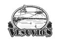 Vesuvio's Italian Restaurant Logo