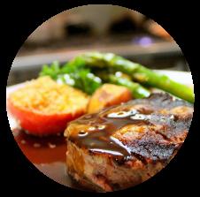 Steakhouse Restaurants