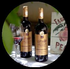 Wineries & tasting rooms