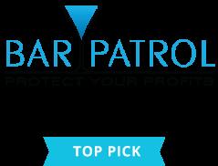 Bar Patrol —Top Pick