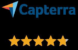 Capterra — 4.8 Stars