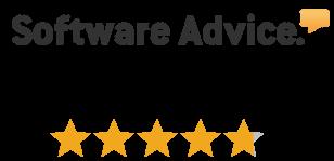 Software Advice —4.8 Stars