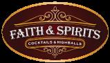 Faith & Spirits